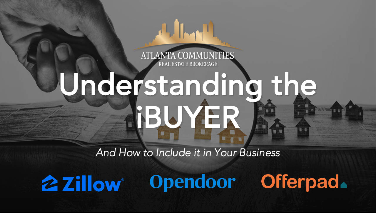 Understanding the iBuyer