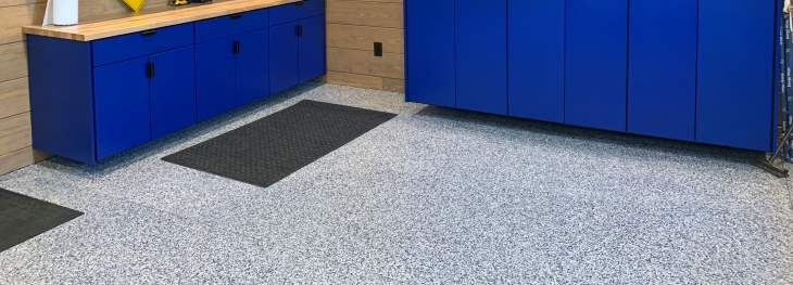 How To Choose A Professional Garage Floor Installer