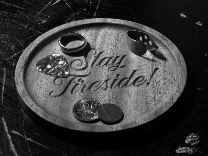 Fireside Trays