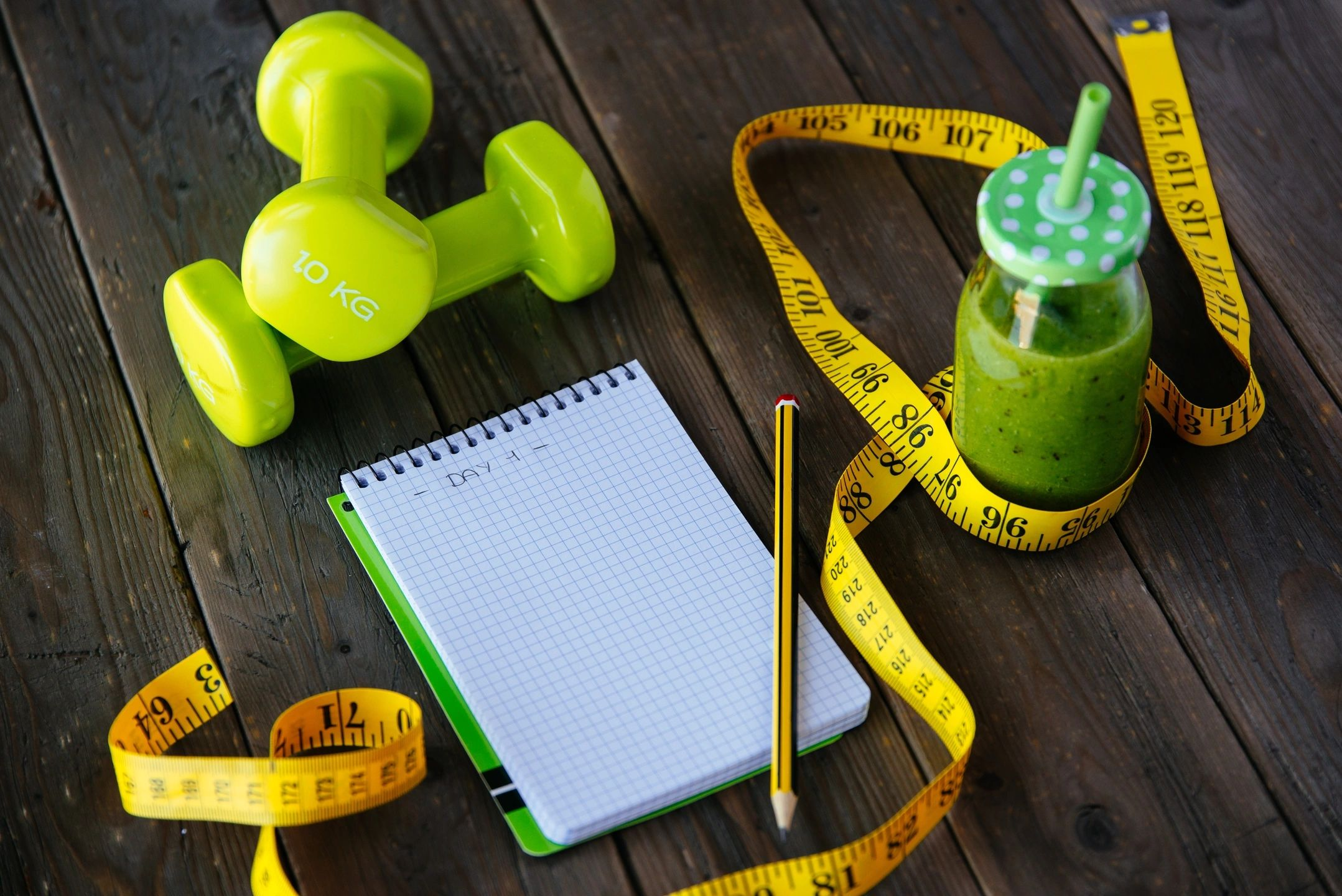 Weight loss, diabetes plan