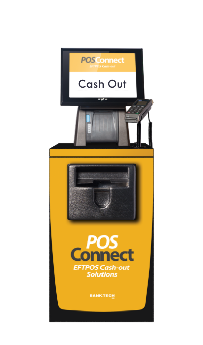 POSConnect EFTPOS Cash-out Solutions