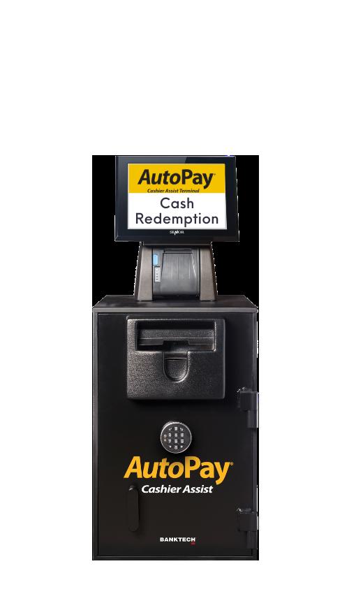 AutoPay Cash Redemption
