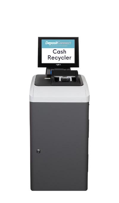 Banktech Cash Recycler C2