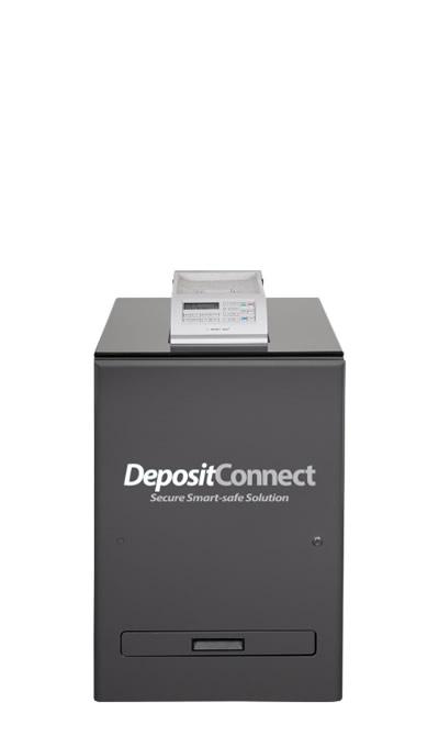 Banktech Deposit Connect Cash Recycler C3