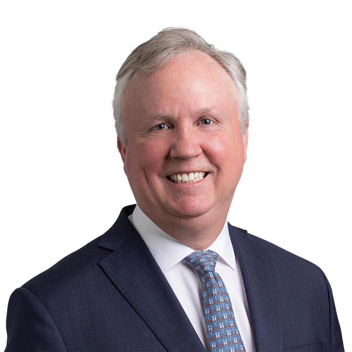 David Glen Banktech