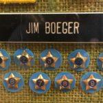 Boeger Lodge