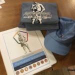 Wood Badge Gear