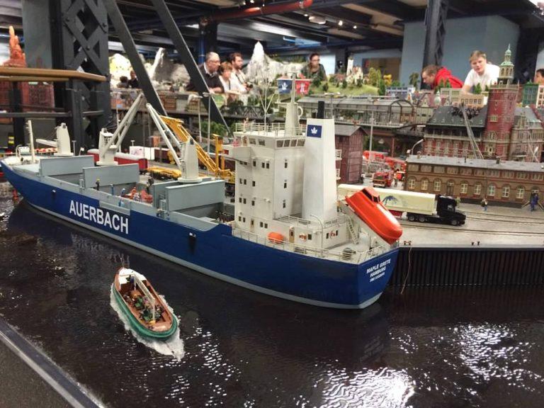 Wunderland shipping