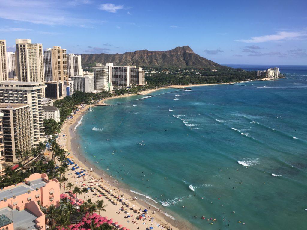 It's Aloha Friday