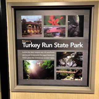 3 Reasons to Visit Turkey Run State park