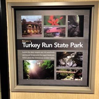 3 Reasons to Visit Turkey Run State park