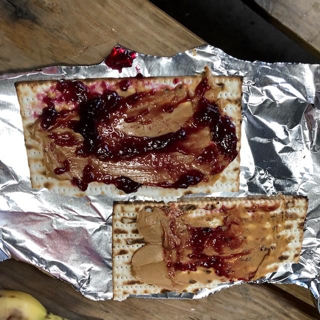 Kosher Snack