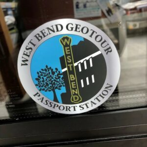 Westbend Geotour