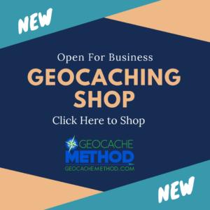 Geocaching Store