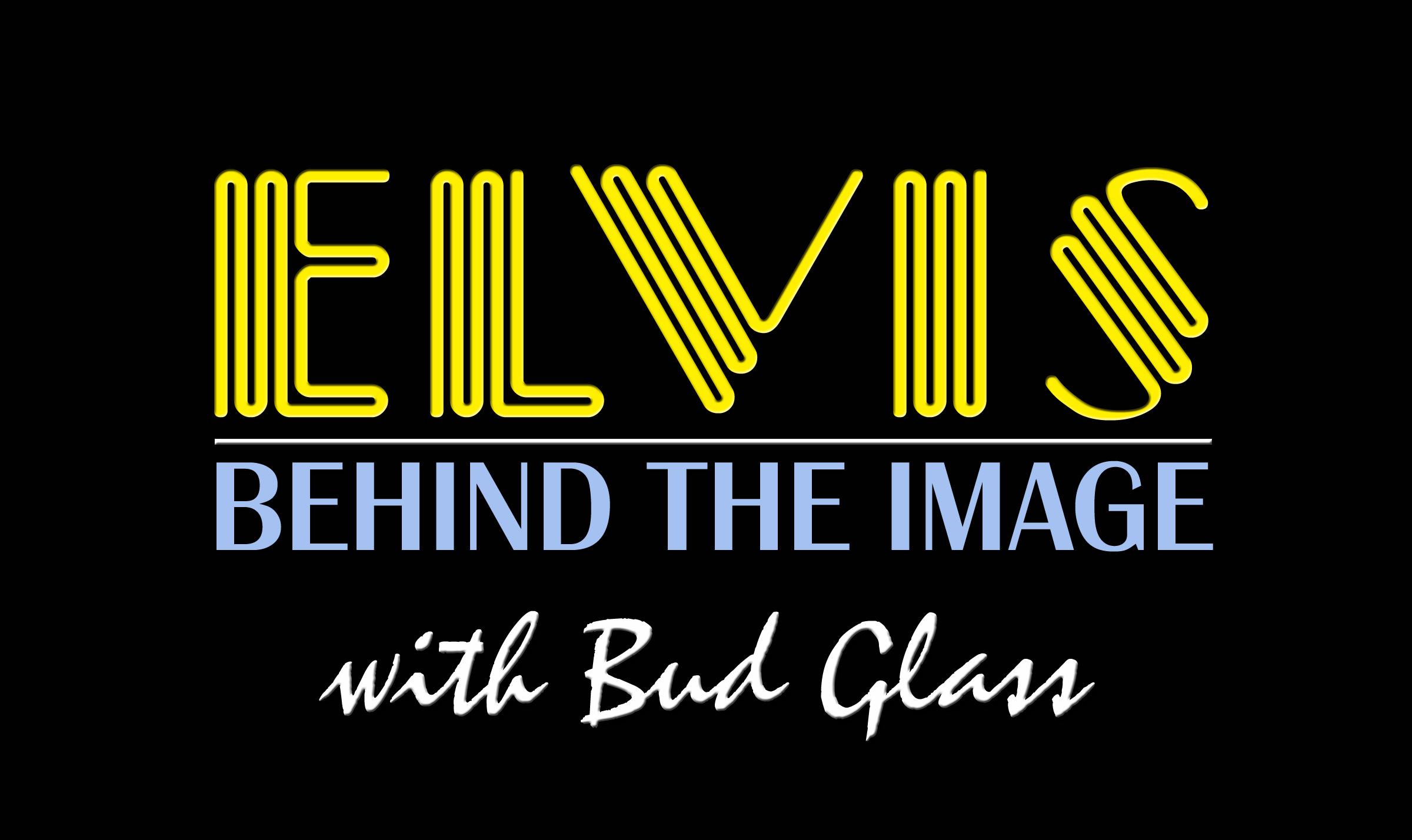 Elvis Behind the Image