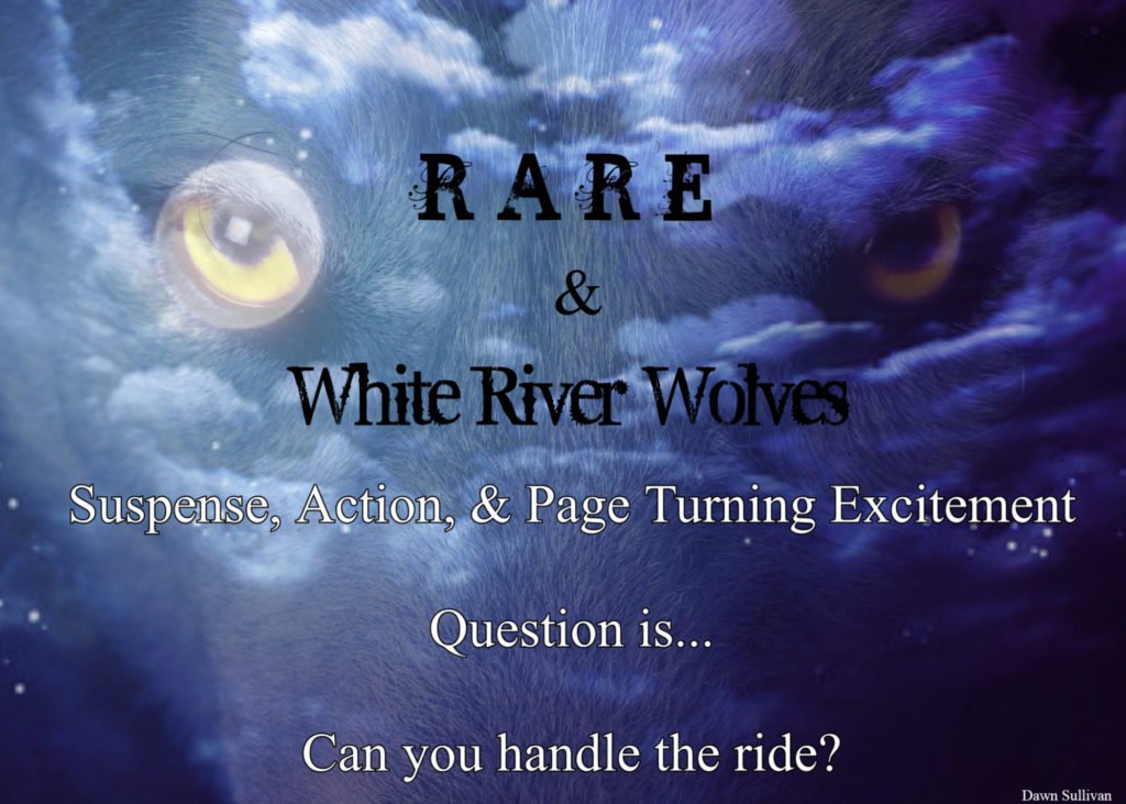 Rare & WRW