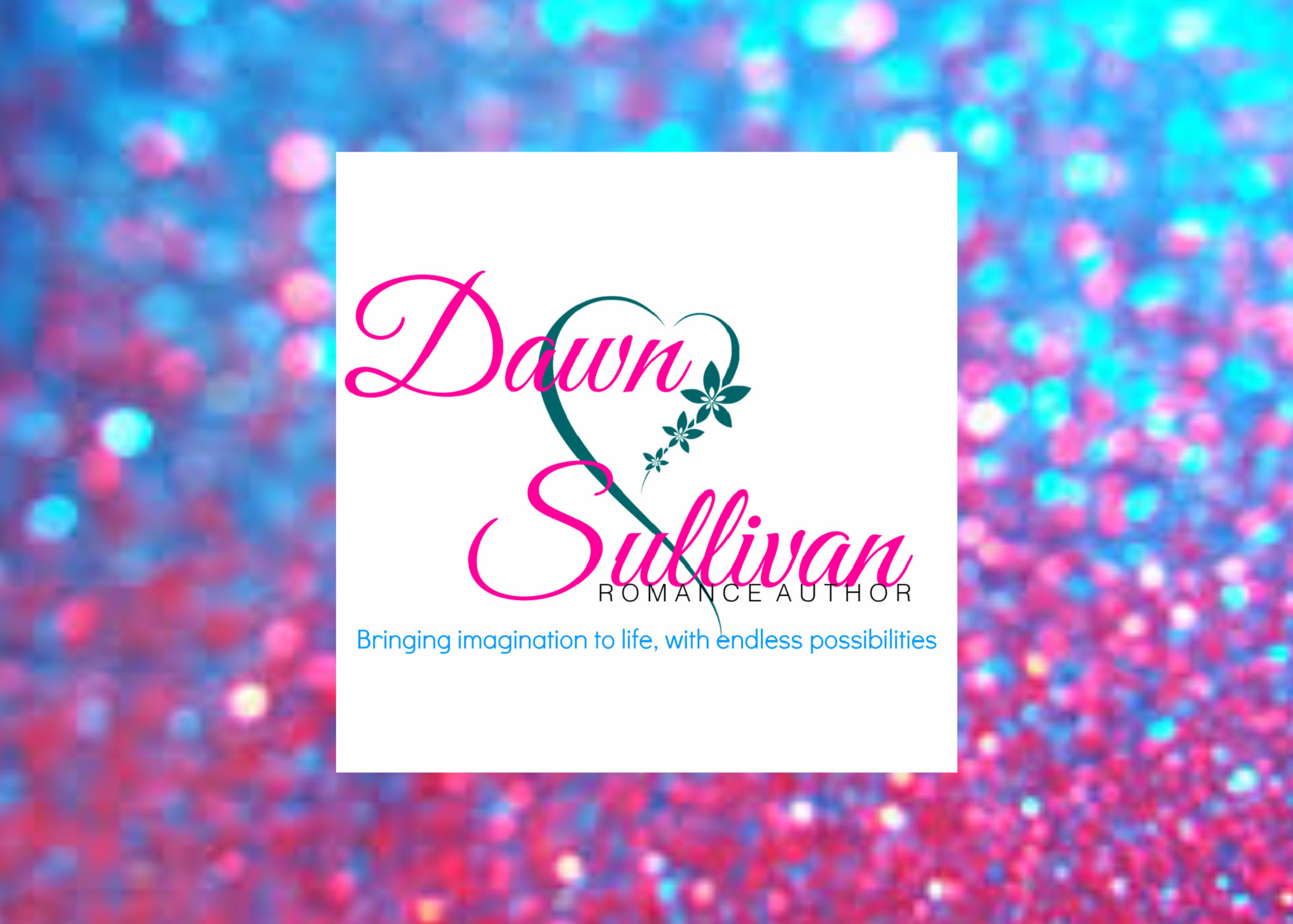 Dawn Sullivan Author