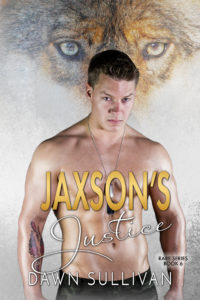 Jaxson's Justice eBook