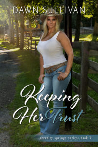 Keeping Her Trust eBook
