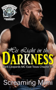 5-His Light in the Darkness
