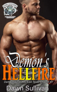 7-Demons Hellfire