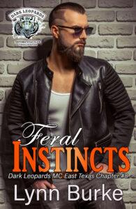 8-Feral Instincts