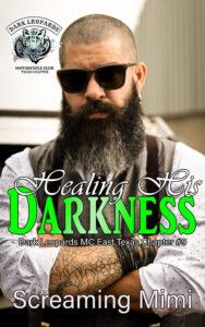9 - Healing His Darkness