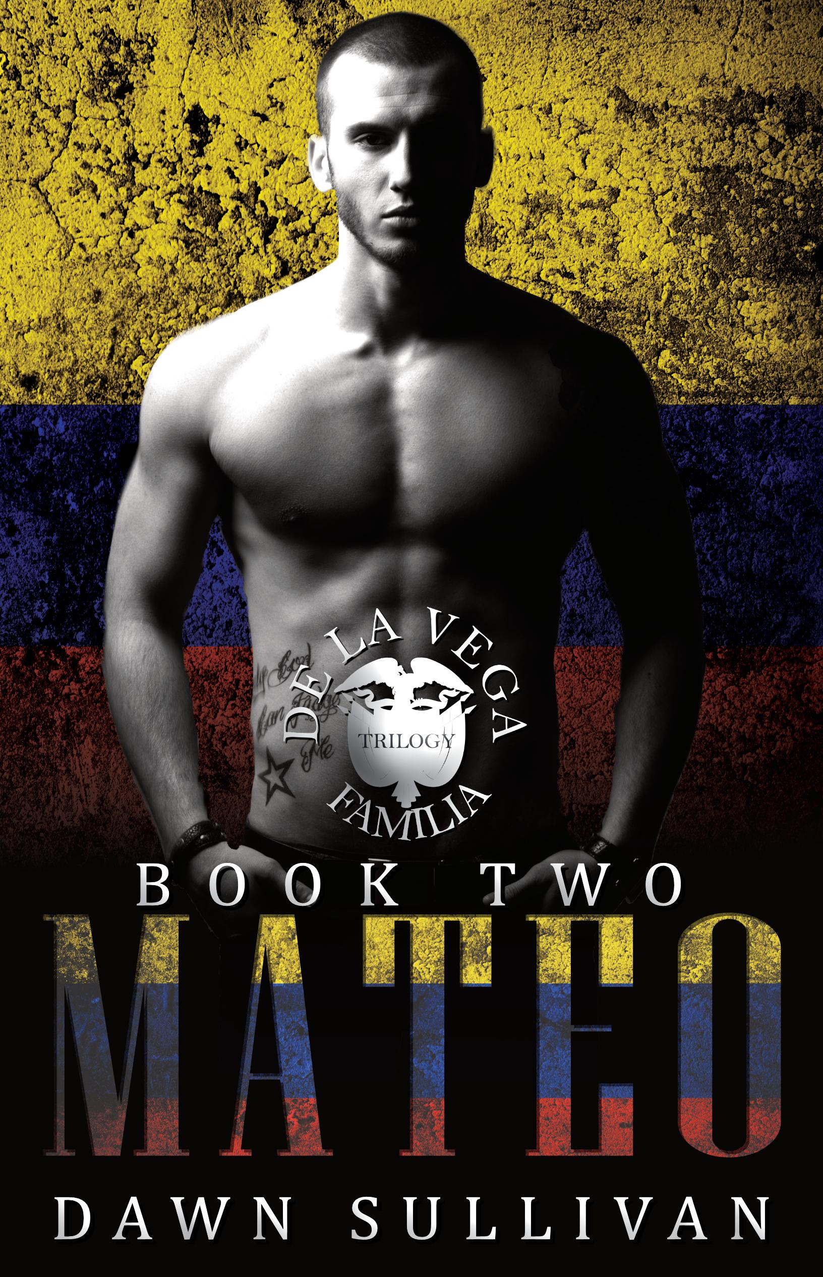 MATEO EBOOK COVER