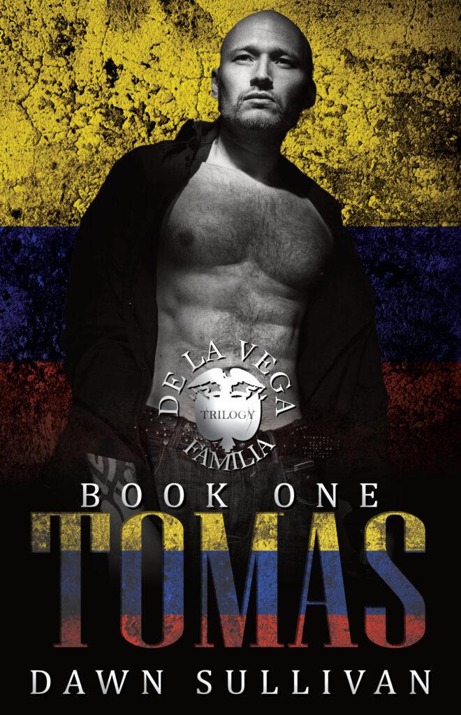 TOMAS Cover