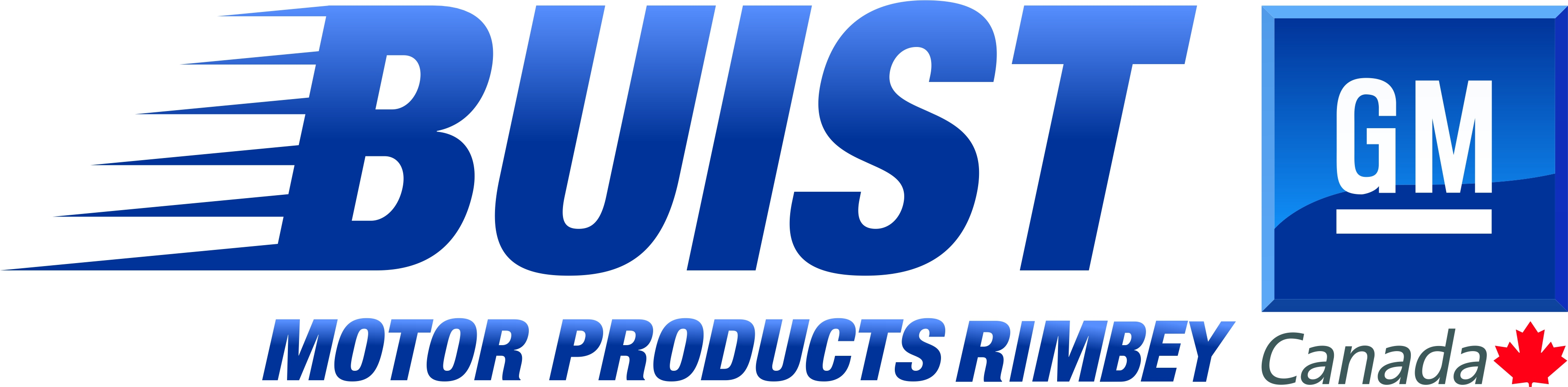 Buist Motor Products