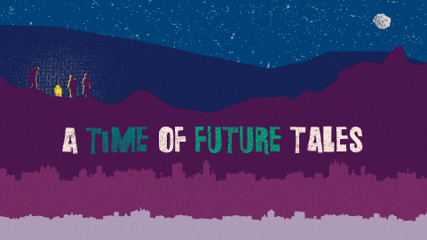 Provided Image- A Time of Future Tales