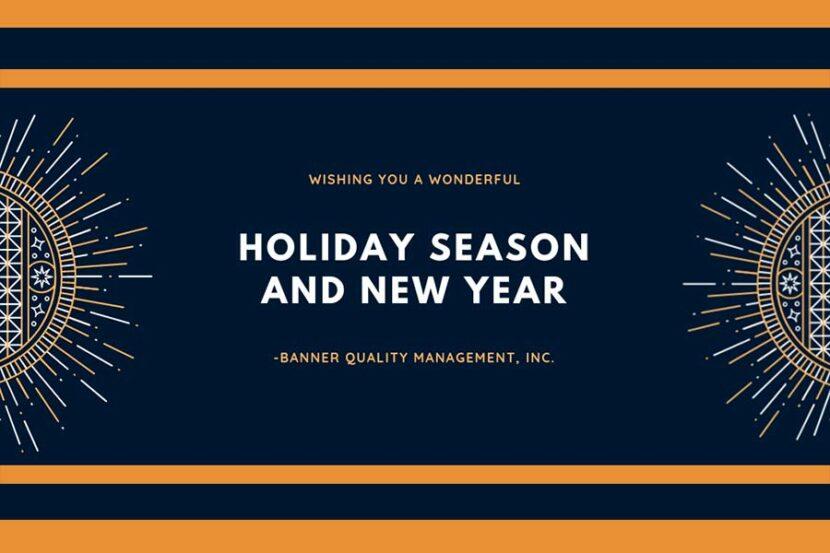 BQMI Holiday Message 2018