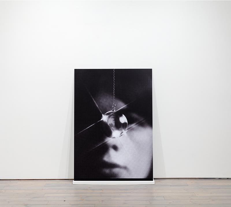 "Robert Arndt, Focal Points, 32""x45"" Inkjet print 2008"