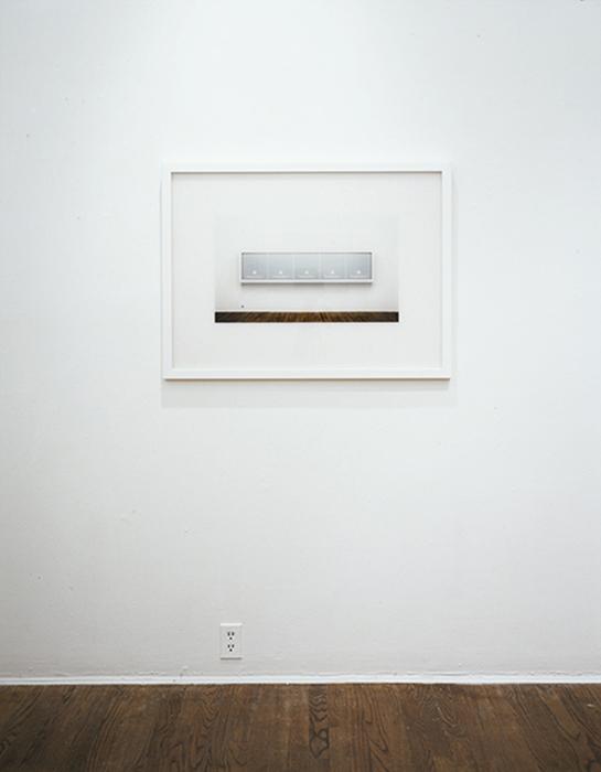 Robert Arndt, Proposals for an Exhibition