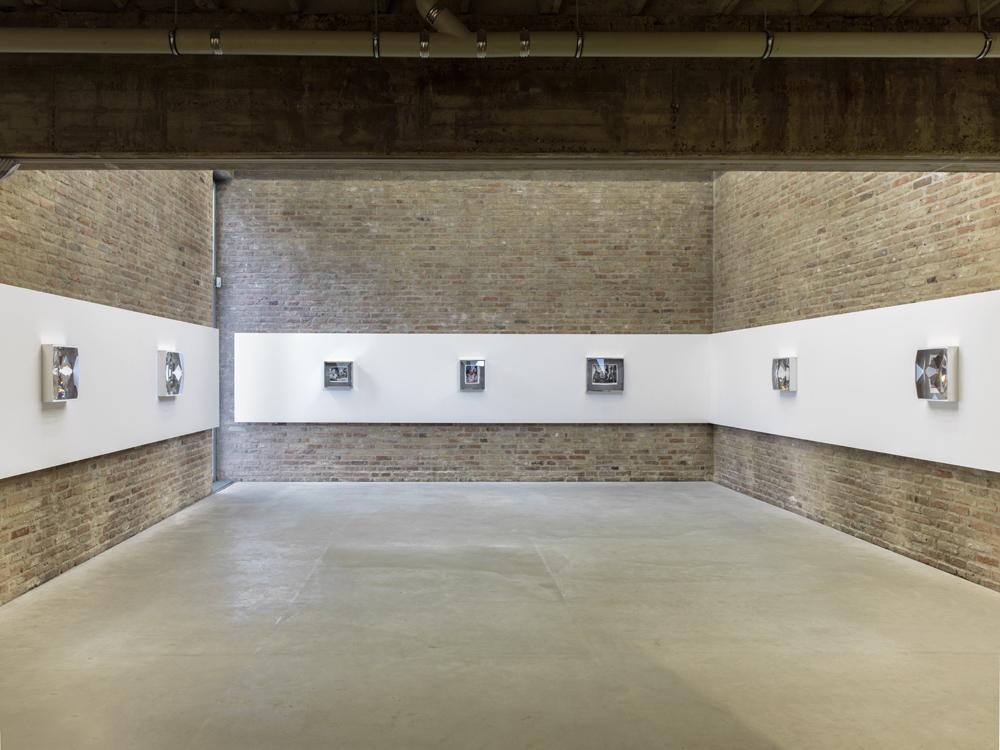 Jeremy Shaw, Towards Universal Pattern Recognition, KÖNIG GALERIE, 2016