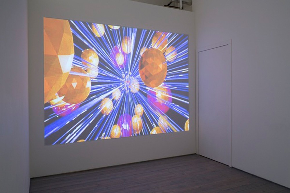 This Transition Will Never End (#3), still, Single channel video, silent, Dimensions variable, Unique, 2008 - 2012