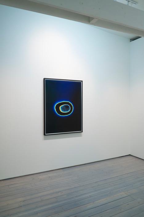 "Transcendental Capacity (The Art of Noise - Moments in Love, 1982), Archival Lightjet print, 38"" x 49"" (96.5cm x 124.5cm), Unique, 2012"