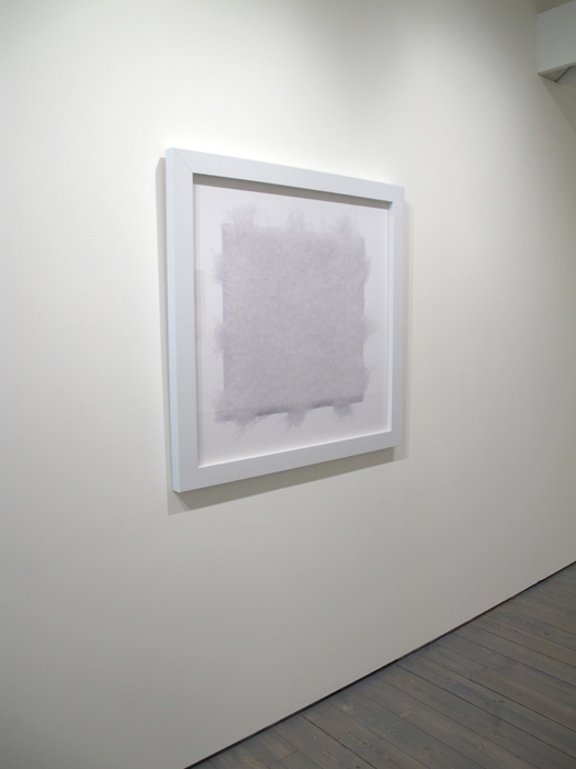 "Jeremy Shaw, Single Hit of Acid, 2006, C-Print, framed, 36"" x 36"" 2/ 3 (AP)"