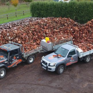 Firewood - Home Deliveries