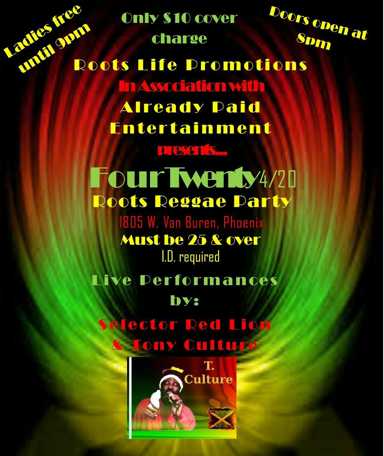 roots life flyer 2