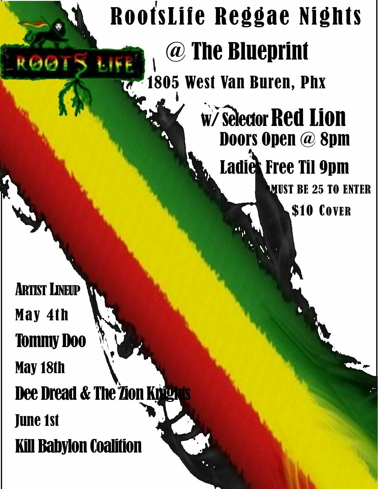 roots life flyer 3