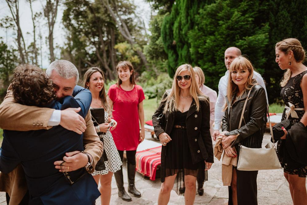 wedding photography millaque patagonia argentina