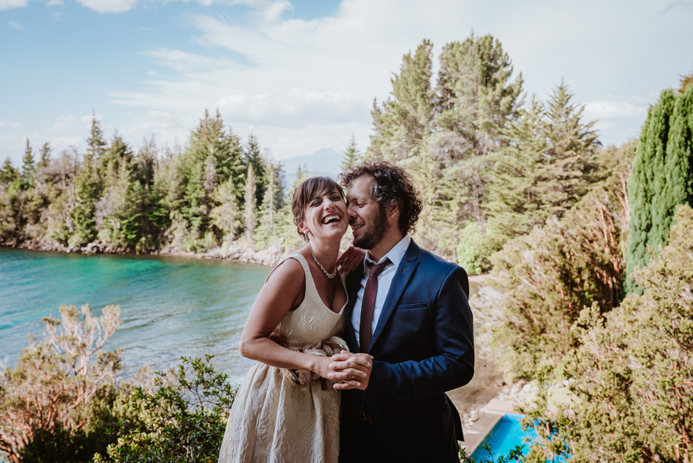 elopement photo session patagonia