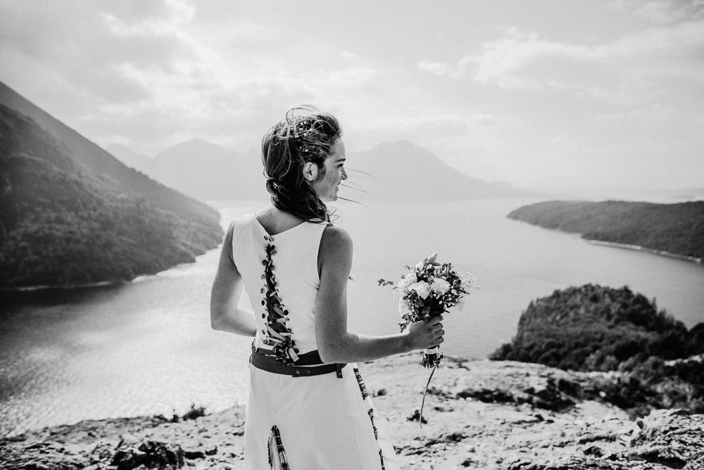 elopement photo session bariloche photographer