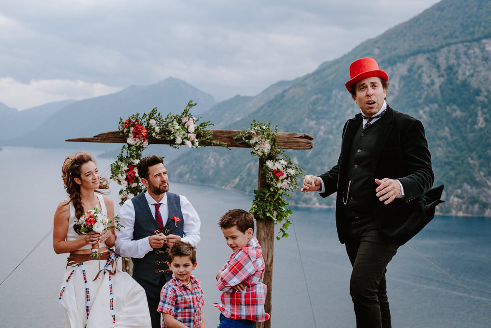 casamiento en la montaña bariloche patagonia