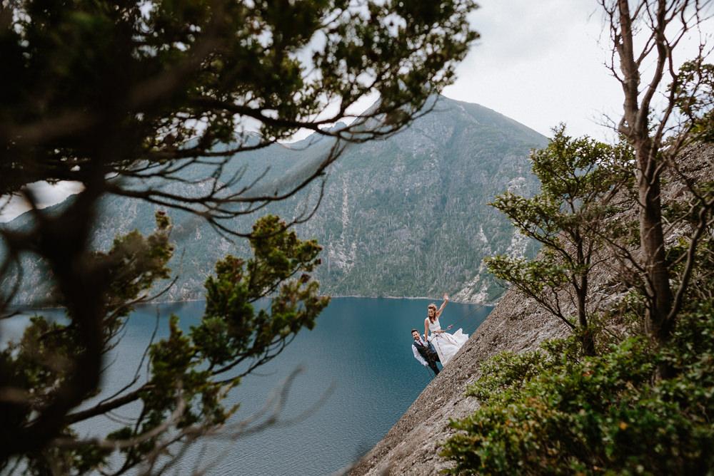 fotos casamiento escaladores bariloche patagonia argentina