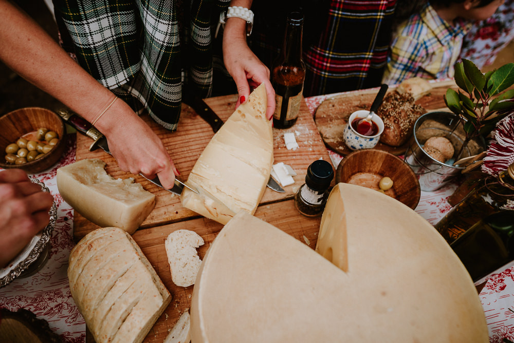 catering para bodas bariloche