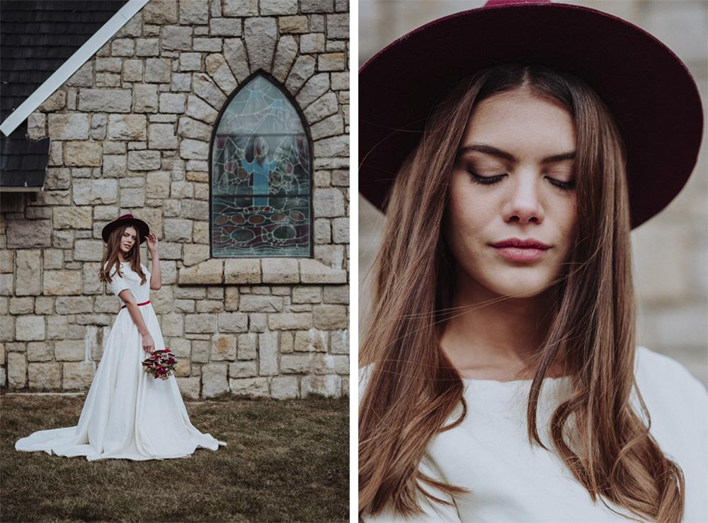 Vestidos de novia en bariloche