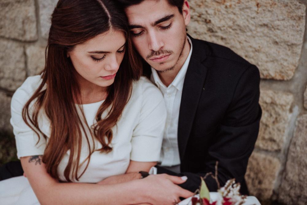 boda de invierno bariloche patagonia