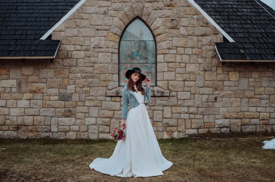 vestido de novia neuquén